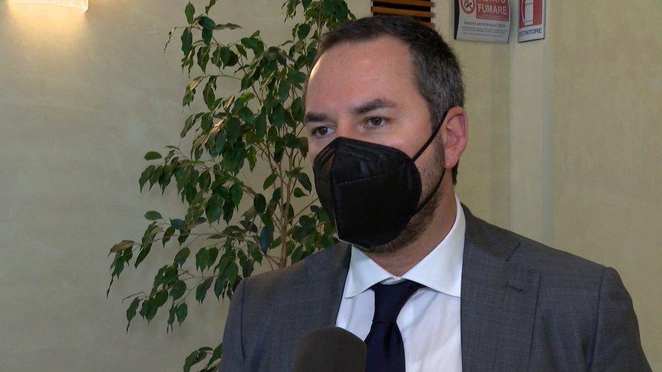 L'intervista al Segretario allo Sport Teodoro Lonfernini