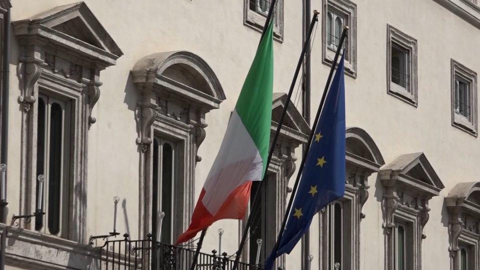 Covid, Italia: vertice governo, ipotesi provvedimento ponte dal 7 al 15 gennaio