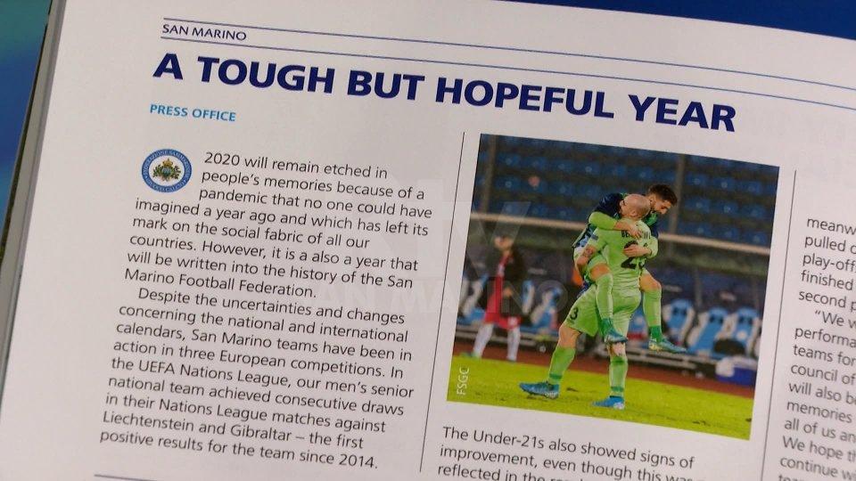 Spazio anche alla FSGC su UEFA Direct