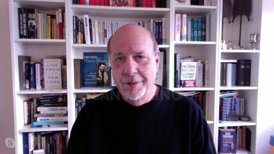 Alan Friedman sulle elezioni in Georgia