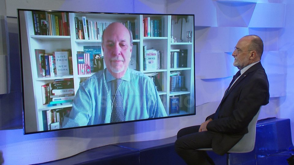"""Usa: Friedman, """"Ancora 12 giorni, può succedere di tutto"""". Alle 20 il tg speciale della San Marino Rtv"""