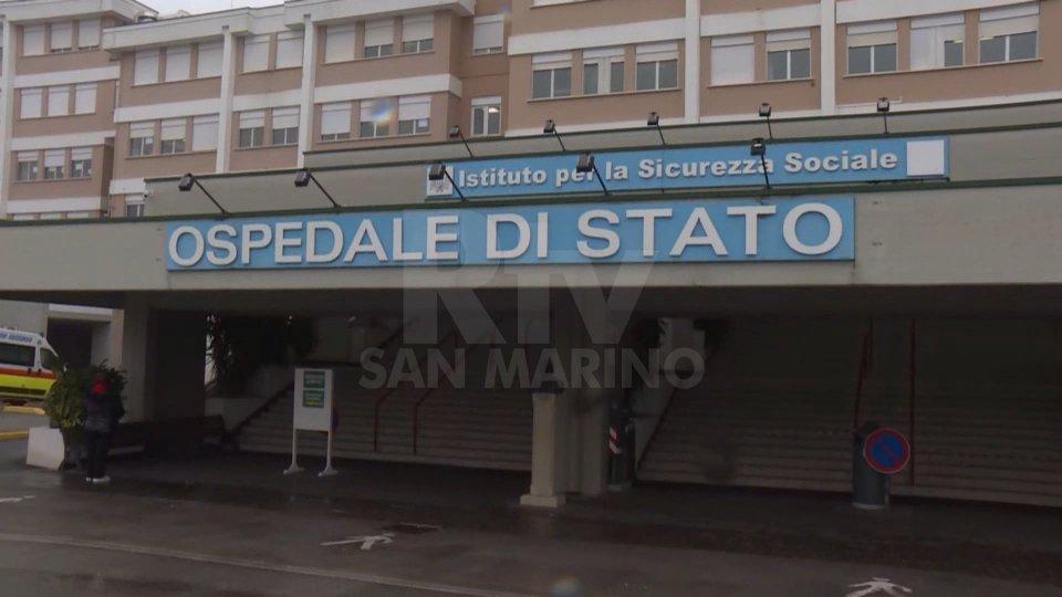 Covid: 4 nuovi ricoveri a San Marino
