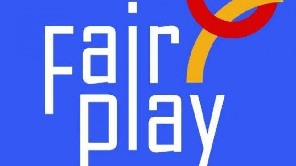 La Carta Fair Play per i Giovani