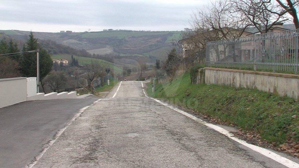 Strada Valgiurata