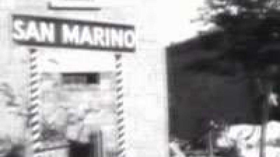 """L'anniversario della """"liberazione"""" di San Marino dai nazi-fascistiL'anniversario della """"liberazione"""" di San Marino dai nazi-fascisti"""