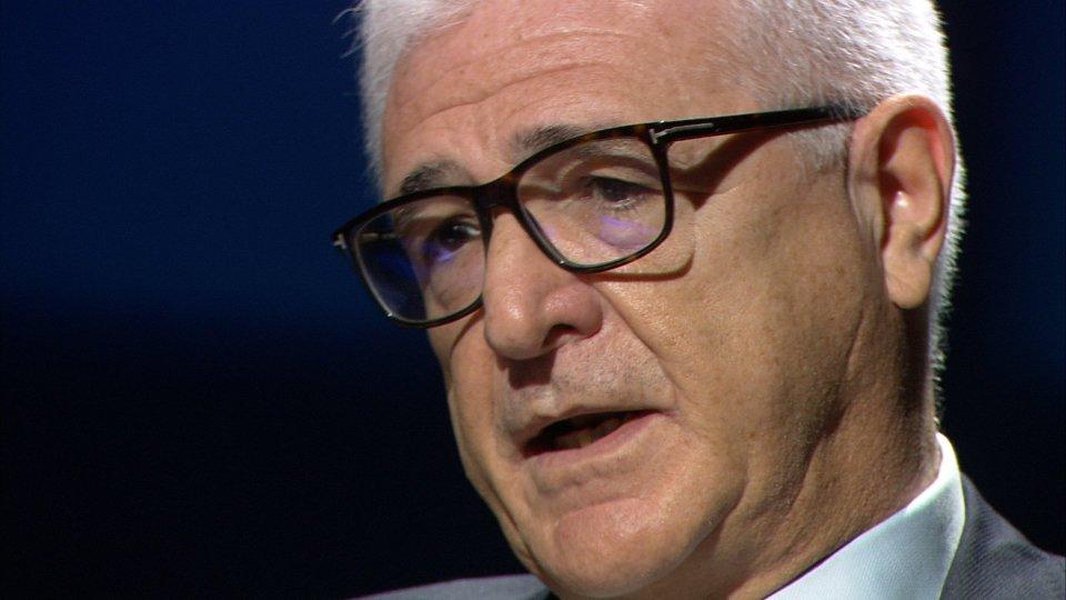 Rinaldi lascia l'Authority Sanitaria: rescissione anticipata del contratto per divergenze