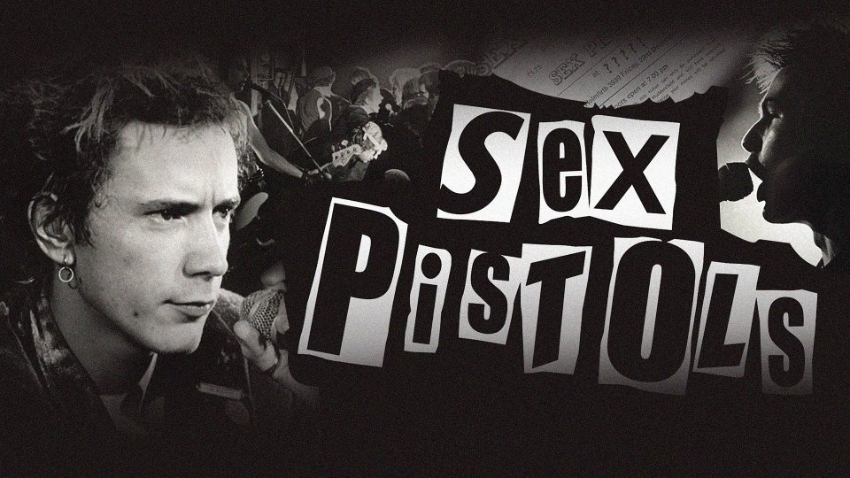 "Danny Boyle ci racconta i ""Sex Pistols"""