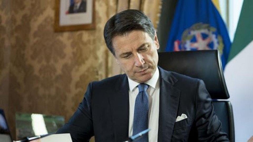 Crisi: Conte al Quirinale, assume interim ministero politiche agricole