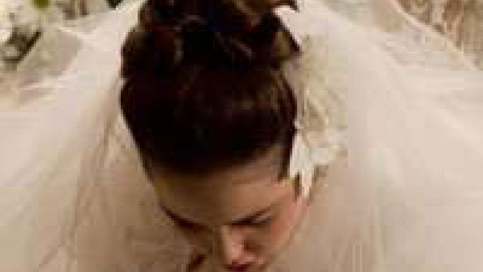 Fill The Void tradotto in La sposa promessa film ebraico d'ambiente tradizionale da Venezia 2012 al Settebello di Rimini