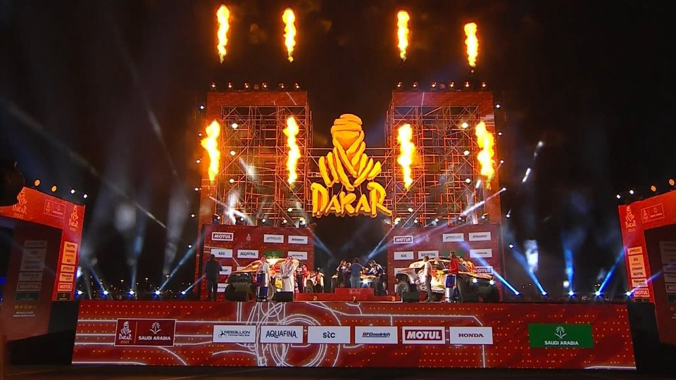 Dakar 2021: il bilancio della 43ª edizione