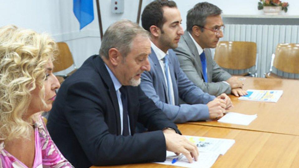 """Conferenza stampa PdcsDc contro Governo e maggioranza: """"Soluzioni ordinarie a fronte di problemi straordinari"""""""