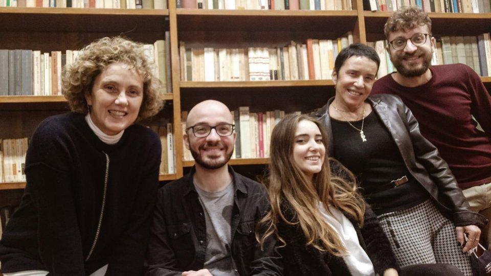 Aumentano le attività della Biblioteca dell'Università di San Marino, con il contributo dei volontari del Servizio Civile italiano