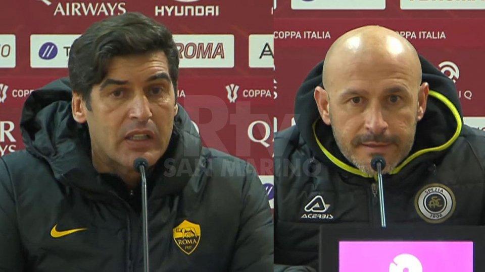 """Fonseca: """"Dobbiamo solo pensare a lavorare"""""""