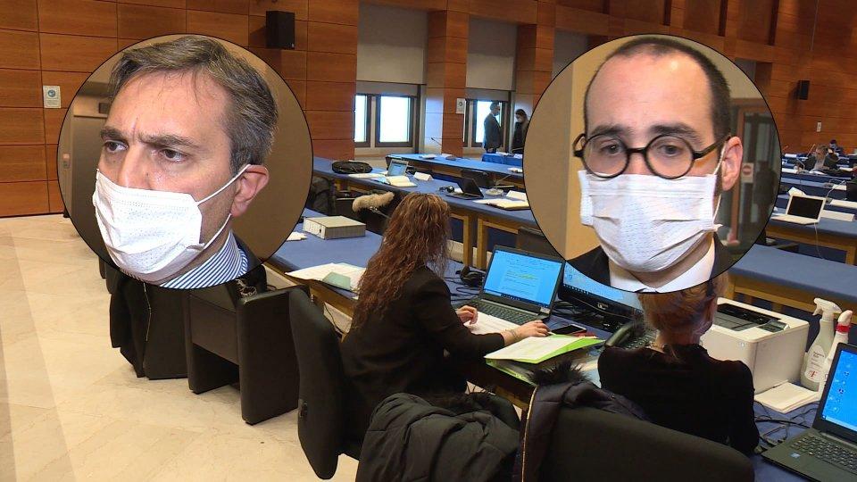 Sentiamo Francesco Mussoni e Nicola Renzi