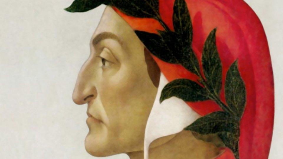 La Divina Commedia 'The New Manuscript': un progetto tra New York e San Marino