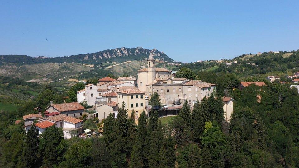 Giunta di Castello di Faetano: Giornata della Memoria