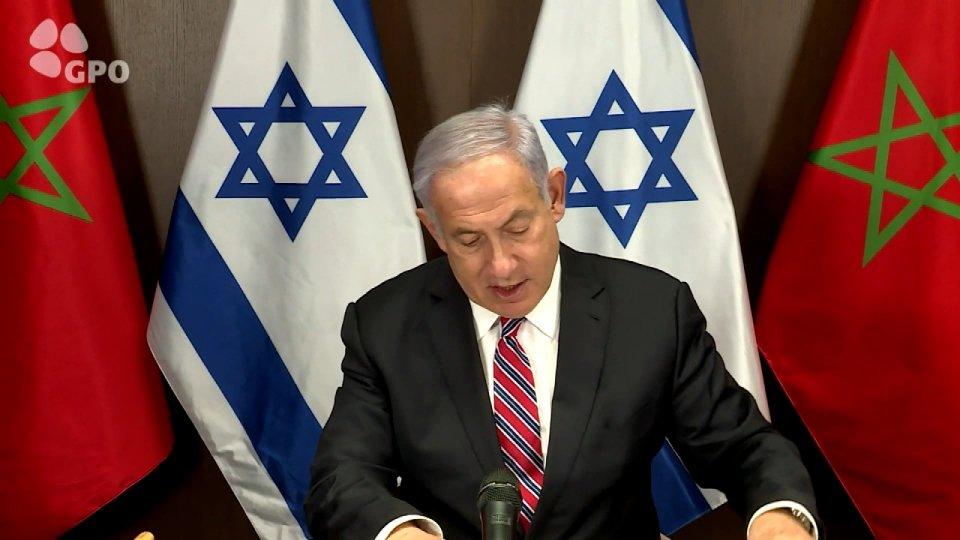 Israele: Netanyahu invia il capo del Mossad da Biden per discutere delle aperture all'Iran