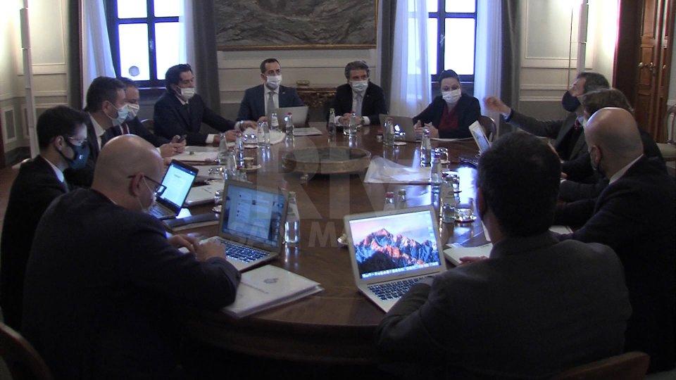 Caso Titoli: Congresso di Stato incarica l'Avvocatura per verifiche sulle risultanze