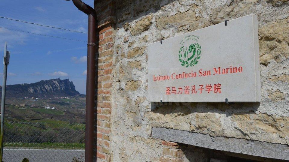 50° anniversario relazioni San Marino - Cina, idee dagli studenti cinesi e sammarinesi