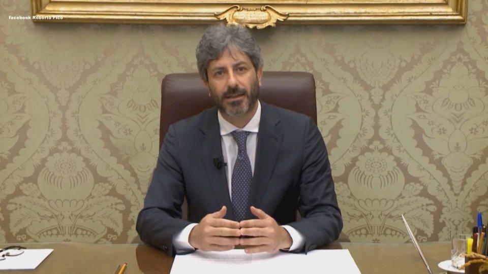 """Mandato esplorativo a Fico, Italia Viva apre al confronto """"con molta schiettezza"""""""