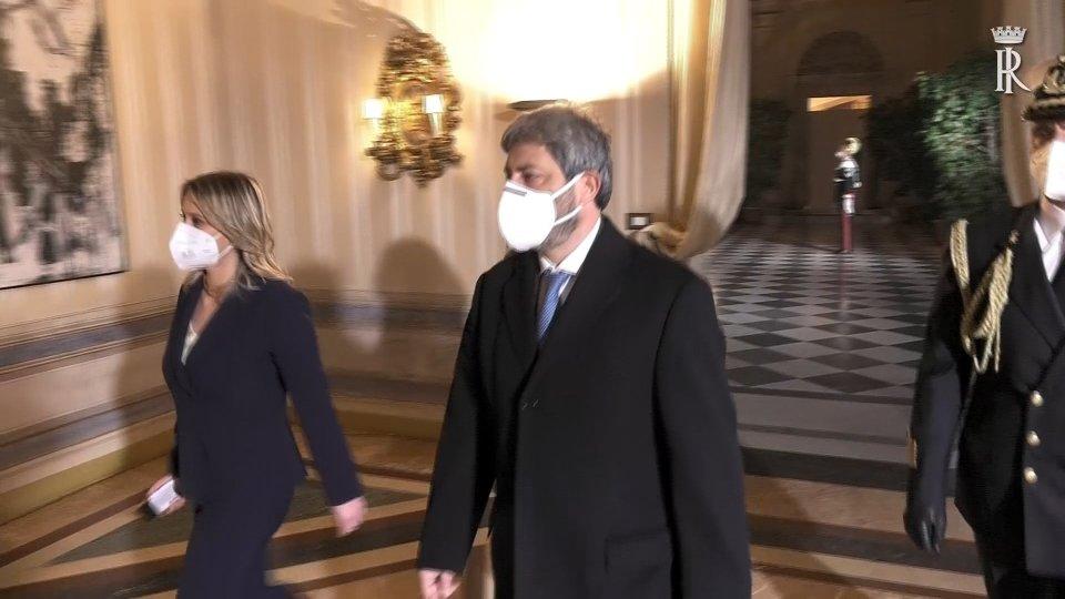 Crisi di governo in Italia: Fico accelera sulle consultazioni