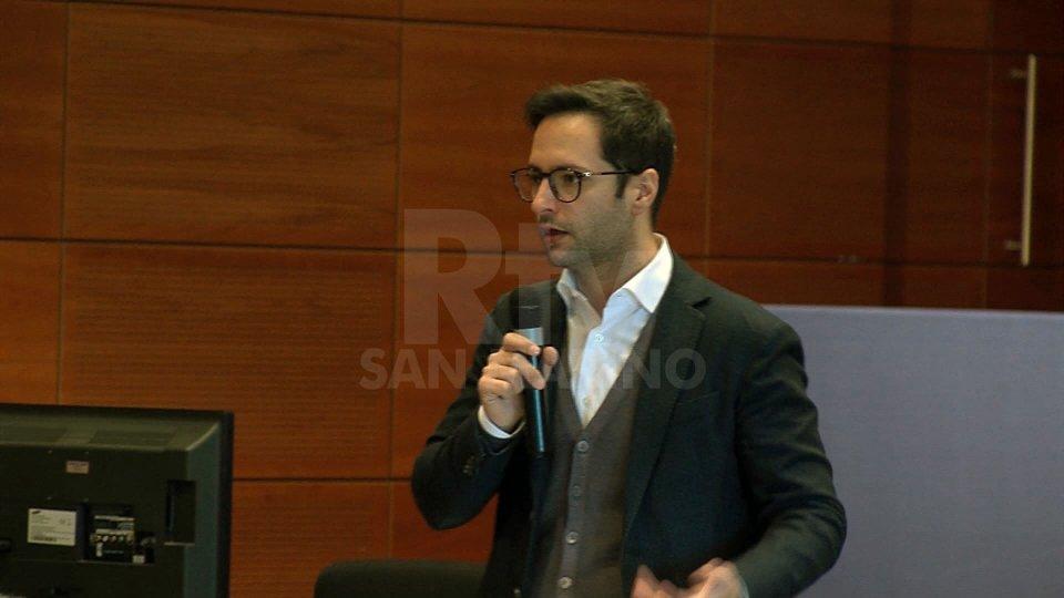 Al Kursaal tutte le componenti del sistema economico e sociale sammarinese: focus sulle iniziative per il 2021