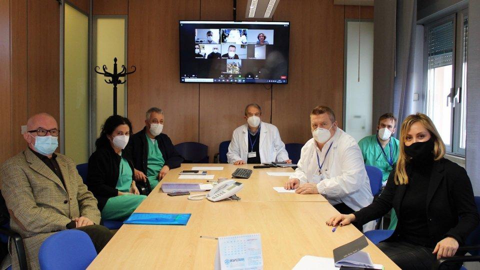 Il nuovo Comitato Tecnico Scientifico
