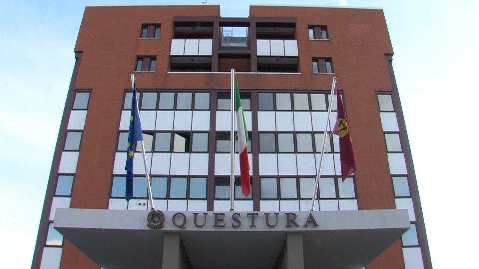 Dipendente ruba in azienda a Rimini, arrestato dalla Polizia