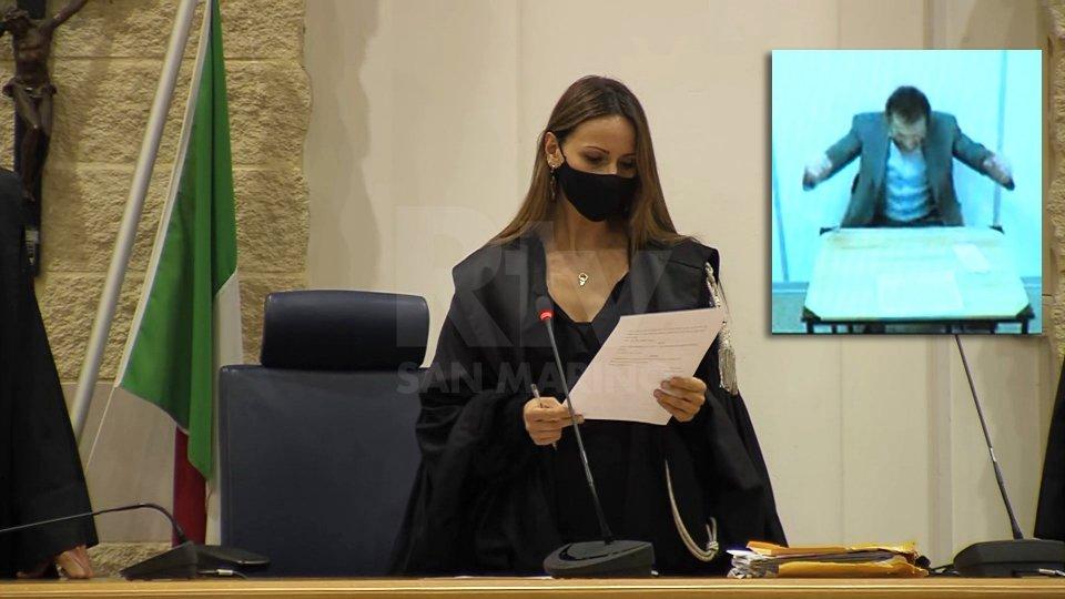 Nel video le interviste a Antonio Petroncini (avvocato Giulio Lolli) e Davide Ercolani (Pubblico Ministero)