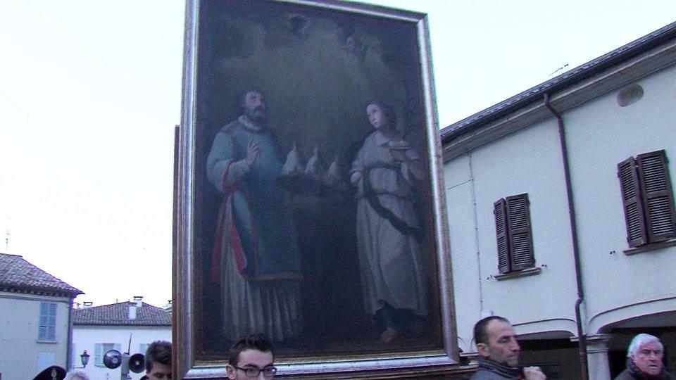Domani la Repubblica di San Marino celebra la compatrona Sant'Agata