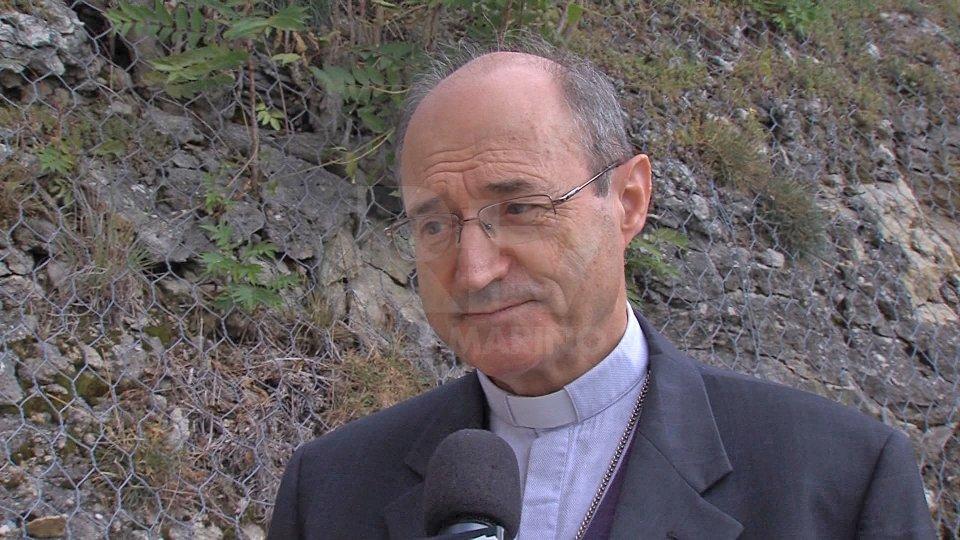 """Giornata della Vita, il messaggio del Vescovo Turazzi: """"Il binomio libertà e vita è inscindibile"""""""