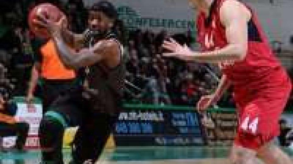 Eurolega: Siena lanciata, Pianigiani ritrova il sorrisoCrack della Montepaschi: a volte una buona notizia