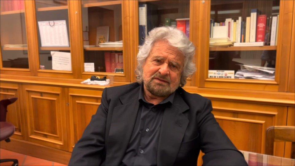 Beppe Grillo (beppegrillo.it)