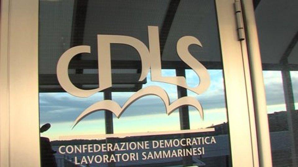 Cordoglio Cdls per la scomparsa di Franco Marini