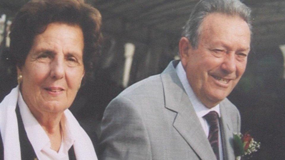 sentiamo Liliana Barbanti e Stefano Berardi