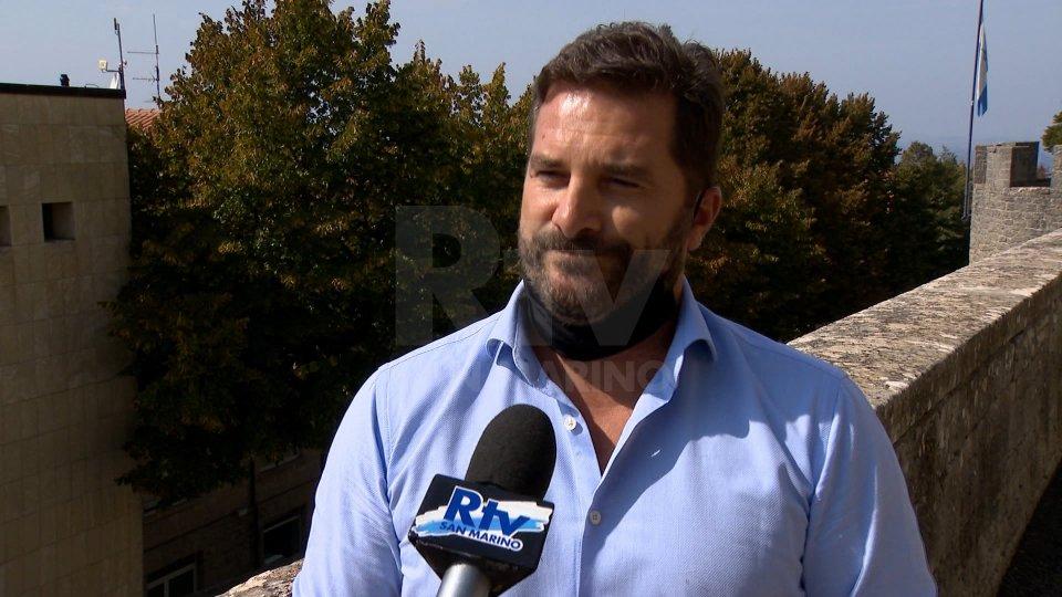 """Nicolini (delegazione CoE): """"San Marino inserito nella lista di """"revisione periodica"""" del Consiglio d'Europa"""""""