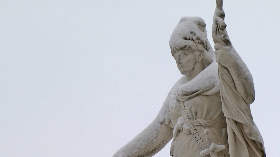 San Marino: temperature in picchiata anche di 15°C, possibili nevicate a tutte le quote