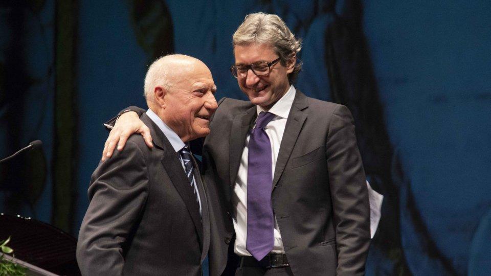 Scomparsa di Elio Tosi, la dichiarazione del sindaco Andrea Gnassi