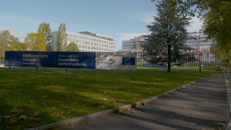Il Consiglio d'Europa avvia la revisione periodica sulla Repubblica di San Marino