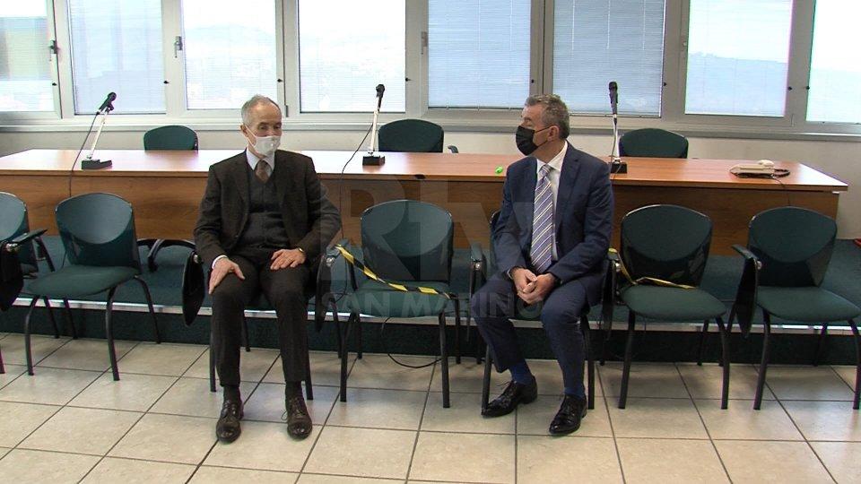 Csdl: oggi la visita dell'ambasciatore d'Italia Sergio Mercuri