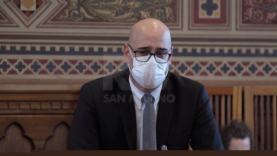 Il Segretario Ciavatta in Commissione Sanità