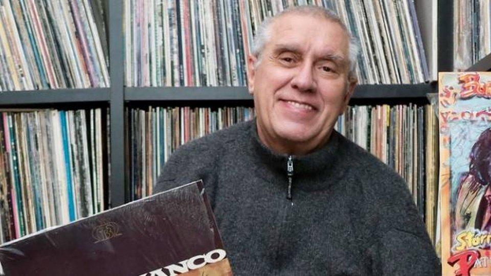 Fausto Terenzi una vita per la radio