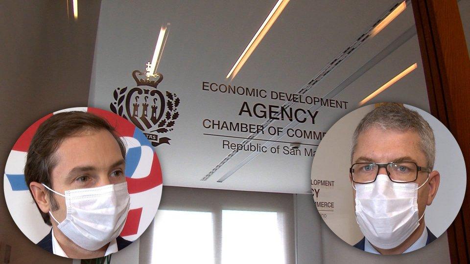 Obiettivo rilancio: i nuovi vertici di Agenzia per lo Sviluppo Camera di Commercio tracciano le linee guida per i prossimi mesi