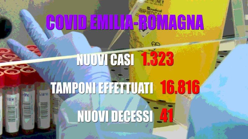 Immagine di repertorioCovid-19: 126 nuovi casi e 10 decessi nel Riminese