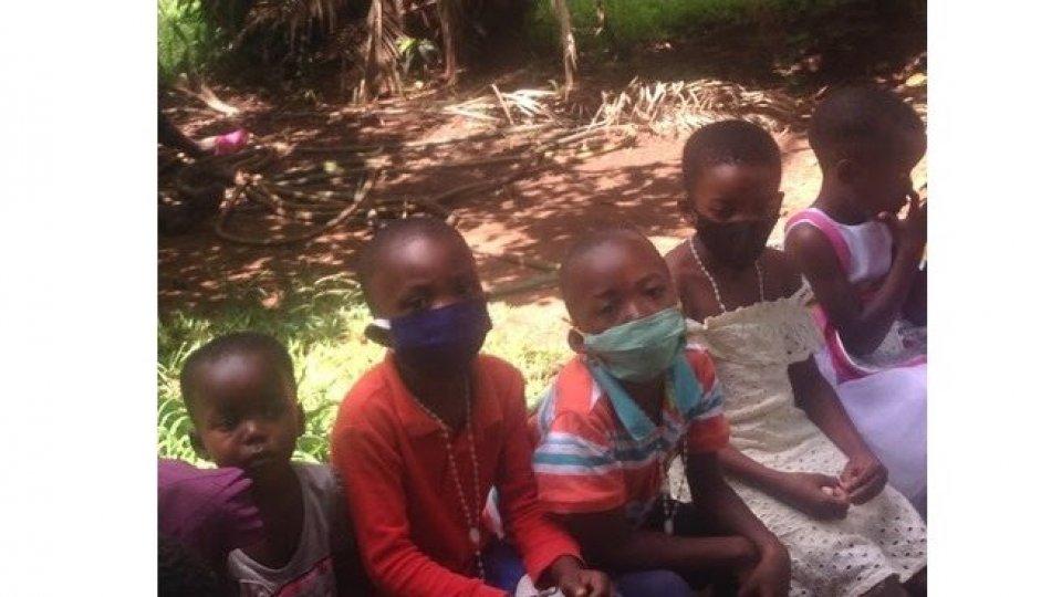 San Marino for the Children: lettera dal Malawi