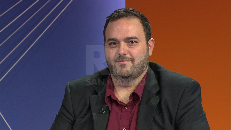 Francesco Chiarelli: nomina ad Ambasciatore dell'Ossezia del Sud