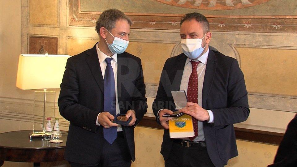 Sentiamo Mauro Garofalo e Luca Beccari