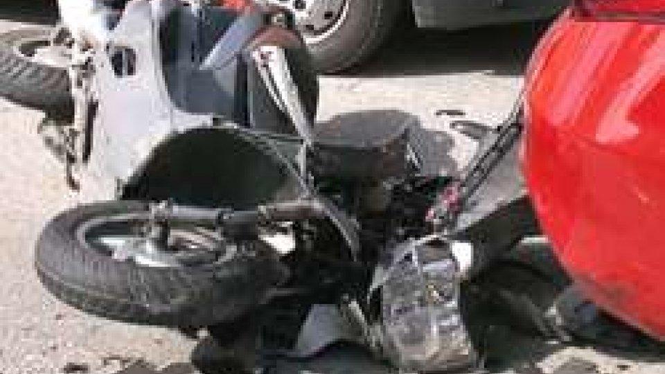 Incidente a Misano Adriatico[VIDEO] Incidente a Misano Adriatico: muore scooterista