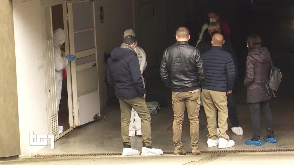 Uccisa a Faenza: la giovane testimone sotto tutela