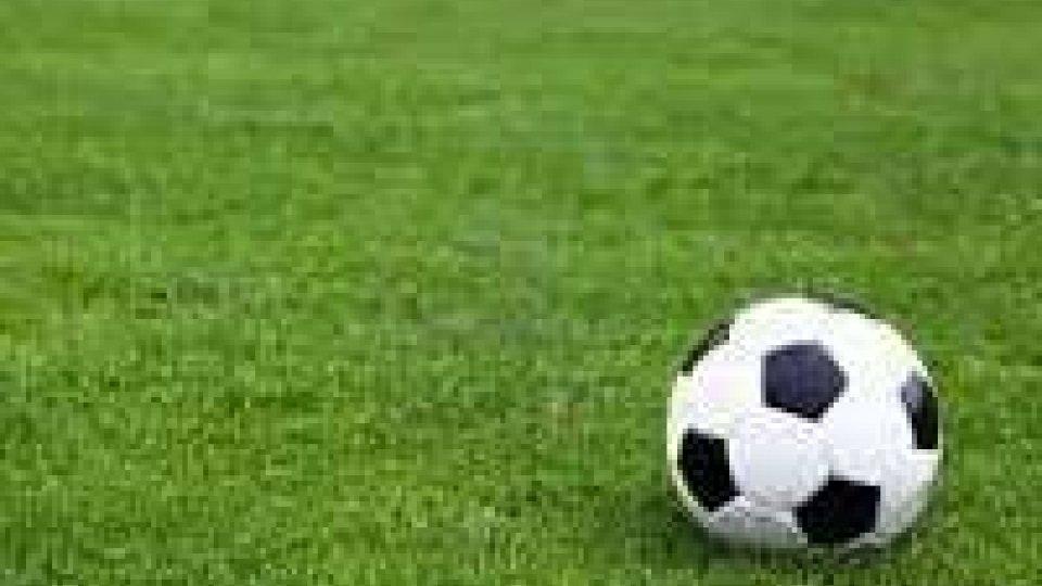 I risultati delle partite del Settore Giovanile Selezionato sammarinese